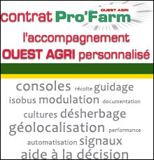 Contrat Pro'Farm